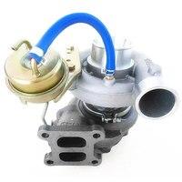 Turbocharger ct26 도요타 MR2 Celica GT Four 2.0L 89-95 엔진 3S 3S-GTE 3SGTE 17201 74060 1720174030 1720174060 가스켓
