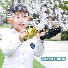 Kids Toys Bath Toys Bubble Gum Machine Toys for Kids Plastic Machine Gun Toy Boy Bubbles for Kid Bubbles for Kids Toys Wholesale