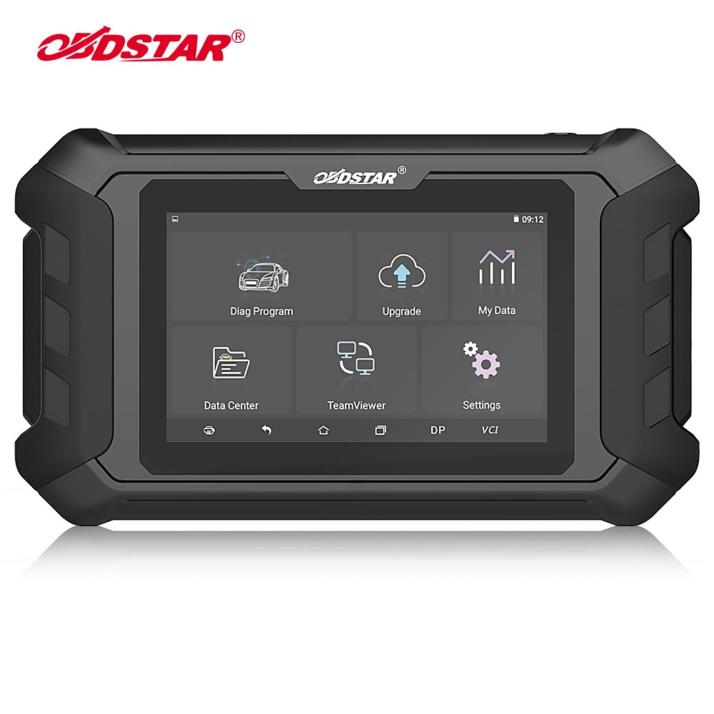 OBDSTAR ODOMASTER ODO MASTER X300M+ for Odometer Adjustment OBDII and Special FunctionsCover More Vehicles Models Than X300M|  - title=