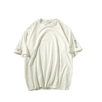 2020 Men's summer T-shirt NICE NEW