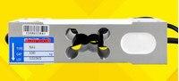 NA4 Pesando Sensor de Células de Carga do Sensor Balança Eletrônica 100KG 200KG 350KG 500KG 800KG|Controles remotos| |  -
