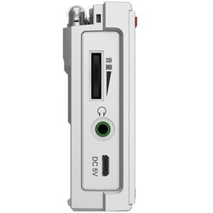 Image 4 - New DSP Full Band Stereo Radio Portable Player Home FM Radio Digital Receiver Radio Station Mini Speaker Support FM AM SW MW