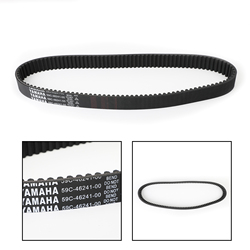 Artudatech External Final Transmission Belt For Yamaha XP530 T-MAX 530 2012-2016 59C-46241-00 Drive Belt V-belt Motorcycle Parts