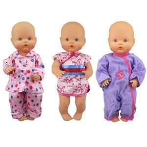 3pcs in 1, Leisure Set Clothes Fit 35 cm Nenuco Doll Nenuco y su Hermanita Doll Accessories