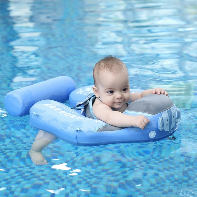 הליכון מים לתינוקות בדגמים שונים (ללא צורך בניפוח) 2