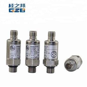 цена на Excavator spare parts PC3000 Main Pump Pressure Sensor for ifm