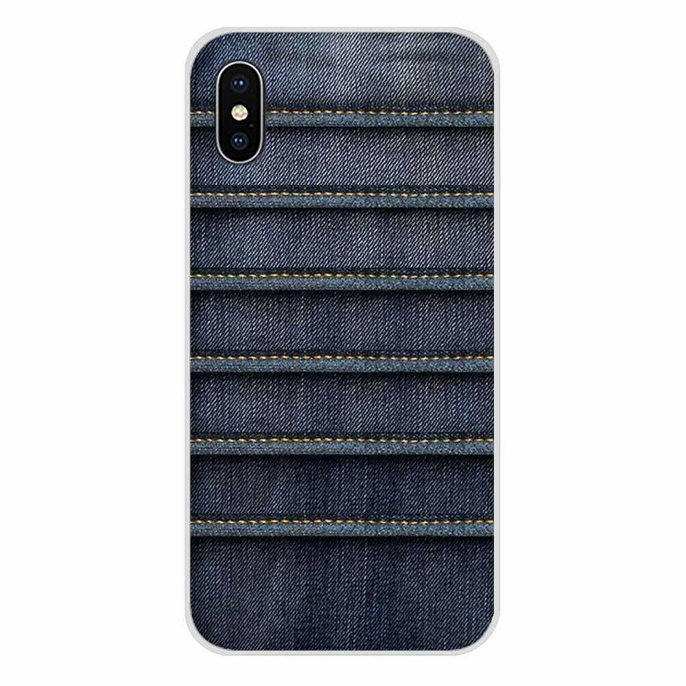 Чехлы для телефонов samsung Galaxy S3 S4 S5 Mini S6 S7 Edge S8 S9 S10 Lite Plus Note 4 5 8 9 дизельные джинсы