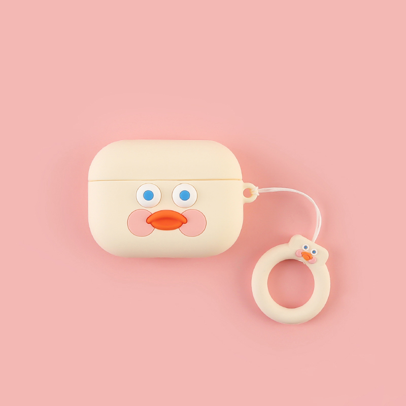 Cute 3D Silicone Case for Airpods Pro 119