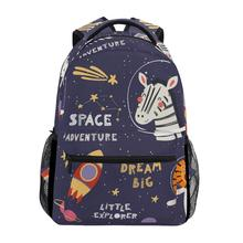 ALAZA New Students Backpack Children School Bags lattice printing Backpack for Teenager boy Girl Book Bag Women Laptop Backpack colorful unicorn students backpack cartoon panda children school bags backpack for teenager girls book bag women laptop backpack