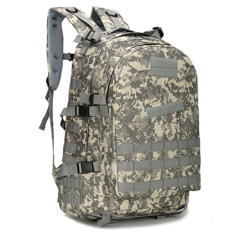 Outdoor Mountaineering Bag Army Fans Equipment Camping Backpack Sports Tour Pals Backpack 3P Backpack Ye Zhan Bao