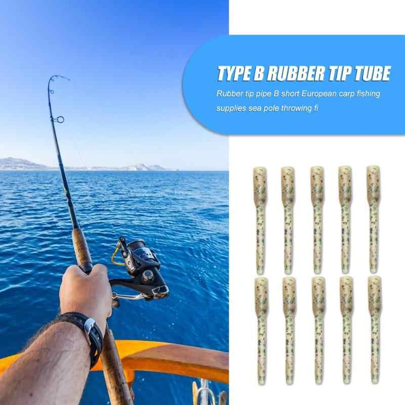 30 Mm * 5 Mm * 5 Mm 10 Pcs Terminal Anti Kusut Lengan Terhubung dengan Kait Pancing Memancing Ikan Mas tackle Aksesoris Kamuflase
