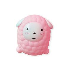 Kreatywne śliczne małe zwierzątko małe owce szczypta le szczypta szczypta zwana męską i żeńską ogólną dekompresją odpowietrzającą małe zabawki tanie tanio ac0066a 8 ~ 13 Lat 14 Lat i up 2-4 lat 5-7 lat