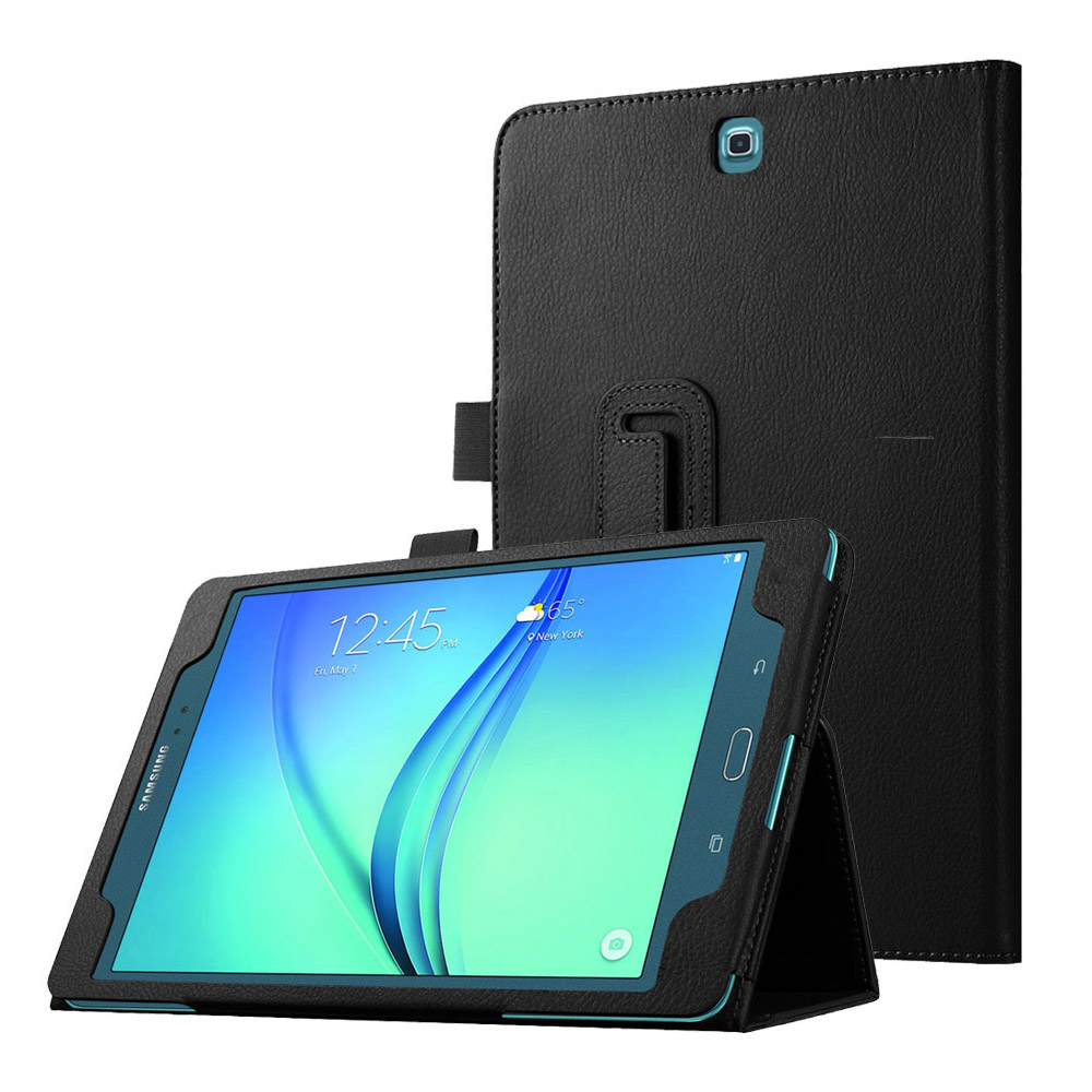 For Samsung Galaxy Tab A T350 Stand PU Leather Cover Case For Samsung Galaxy Tab A 8.0 T350 T355 8\
