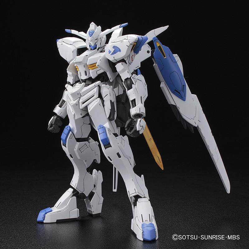Gundam Model TV 1/100 BAEL Magic King Baal Barbaye Force Gundam Iron Age Season 2