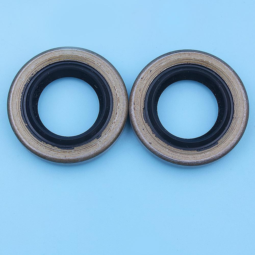 Crankshaft Oil Seal For Husqvarna 181 281 288 394 395 2100 2101 298 3120K K1250 Active Chainsaw 503260205 Replacement Spare Part