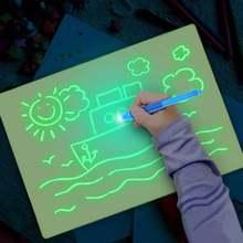 Развивающие игрушки доска для рисования планшетный компьютер