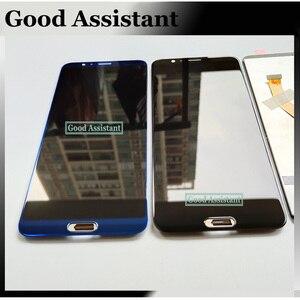 Image 1 - 100% getestet Für Huawei Ehre V10 BKL AL00 BKL AL20/Honor Ansicht 10 Globale BKL L09 LCD Display + Touch Screen Digitizer montage