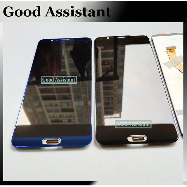 100% getestet Für Huawei Ehre V10 BKL AL00 BKL AL20/Honor Ansicht 10 Globale BKL L09 LCD Display + Touch Screen Digitizer montage
