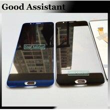 100% testowane dla Huawei Honor V10 BKL AL00 BKL AL20/Honor View 10 globalny BKL L09 wyświetlacz LCD + montaż digitizera ekranu dotykowego