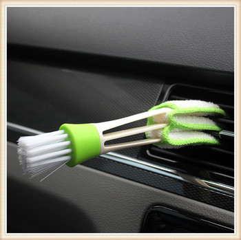 1PCS Car Washer Microfiber Cleaning Brush for Ford FG F-350 F-250 E-Series Crown BF 4-Trac Interceptor image