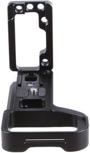 Image 2 - FOTGA L Bracket QR Vertical Quick Release Plate for Sony A6600 Camera Arca Swiss