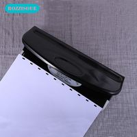 New 10 Holes Punch Loose Leaf Standard Puncher Paper Home Office Binding Supplies Student Stationery Equipment Handicraft Tool