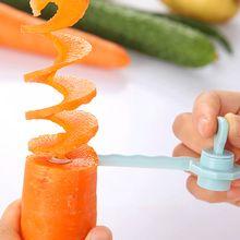 1 шт спиральная овощерезка для моркови