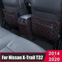 Автомобильное заднее сиденье подлокотник защитная накладка для