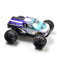 RC AUTO SPEELGOED HSP KNIGHT PRO 1/18 SCHAAL EP PROFESSIONELE 4WD OFF ROAD AFSTANDSBEDIENING MONSTER TRUCK BORSTELLOZE MOTOR GEEN. 94806PRO(China)