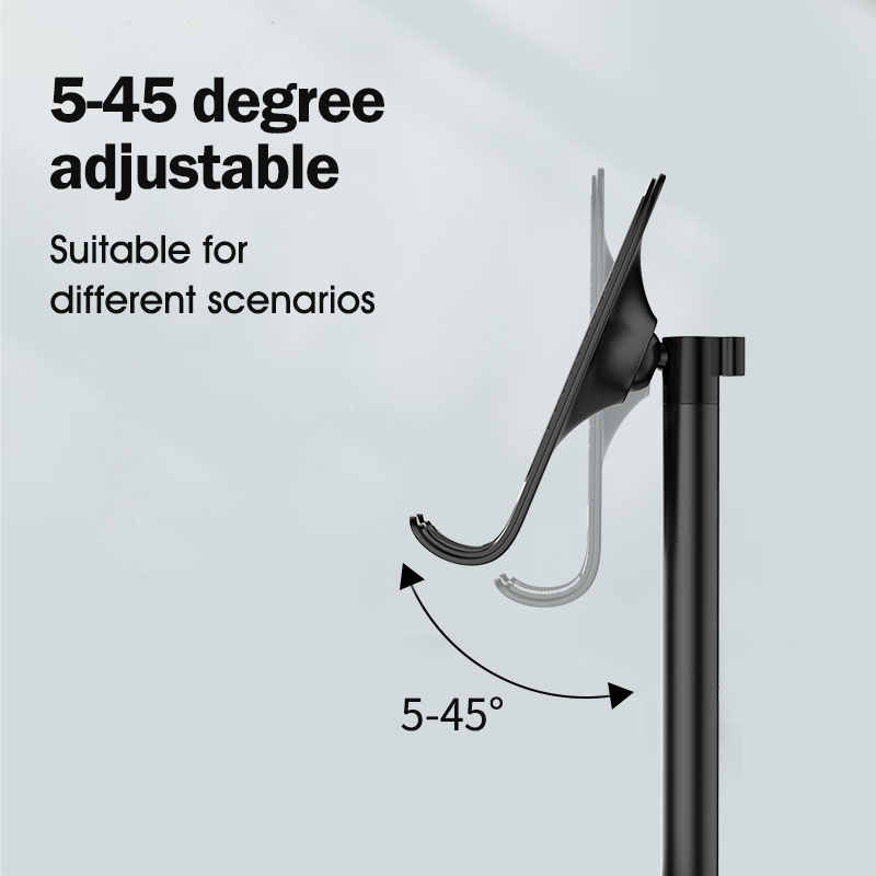 LINGCHEN טלפון Stand עבור iPhone X XS מקסימום 8 7 6 סמסונג שולחן העבודה מחזיק טלפון נייד טלפון טלפון Stand מחזיק עבור Xiaomi Huawei