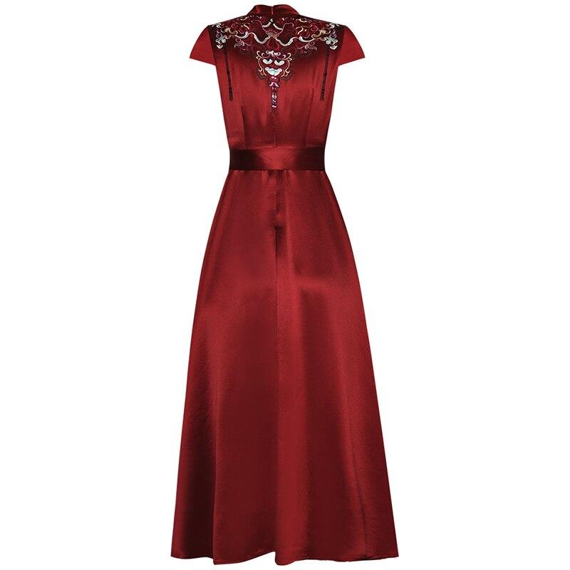 Купить женское модельное платье gedivoen винтажное трапециевидной формы