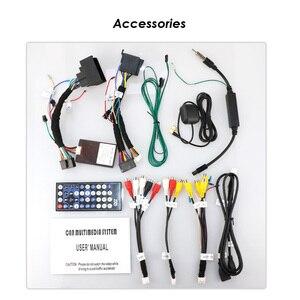 Image 2 - 2din Android10.0 QuadCore Car DVD For Benz Sprinter W169 W245 W906 Viano Vito W639 B200 with WIFI GPS Navigation Radio 2GRAM CAM