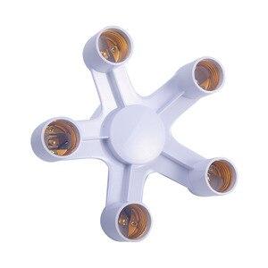 New 5 in 1 Lamp Holder Convert