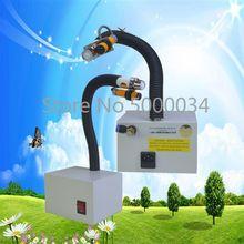 SL-080BF Sensing Ion Air Gun, Ionizing Air Nozzle