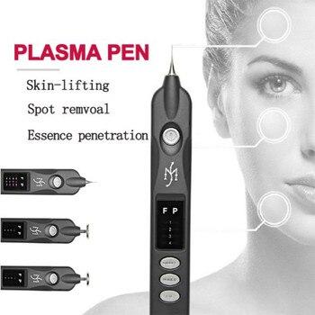 2020 New Mole Remover Korea Beauty Monster Plasma Lift Pen Plasma Jett for Spot and Mole Removal Factory Supply Price
