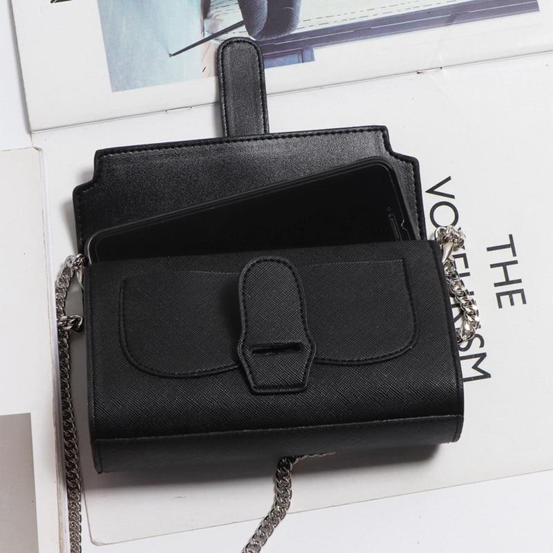 DAEYOTEN 2020 New Multi-functional Waist Bag Small Retro Belt Chest Bag Fanny Packs for Women Fashionable Shoulder Bag ZM0759