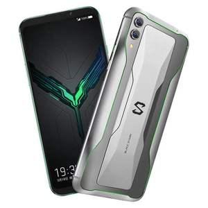 "Image 3 - Xiaomi noir requin 2 8GB 128GB téléphone de jeu Snapdragon 855 Octa Core 6.39 ""AMOLED écran 48MP caméra Blackshark 2 téléphone portable"
