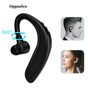 Image 2 - Blutooth 5.0 Earphone Wireless Stereo HD Mic Headphones Bluetooth Hands In Car With Mic For Phone iPhone Samsung Huawei Xiaomi