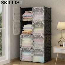 Armario Tela Mobili Dressing Penderie Chambre Rangement Guarda Roupa Closet Bedroom Furniture Mueble De Dormitorio Wardrobe