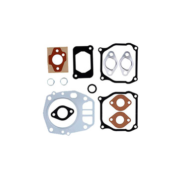 Engine Gasket for Robin EH12 Full Set of Gasket kit Impact Ram Gasket for kubota engine parts v1505 full gasket set with cylinder head gasket 16394 03310 metal