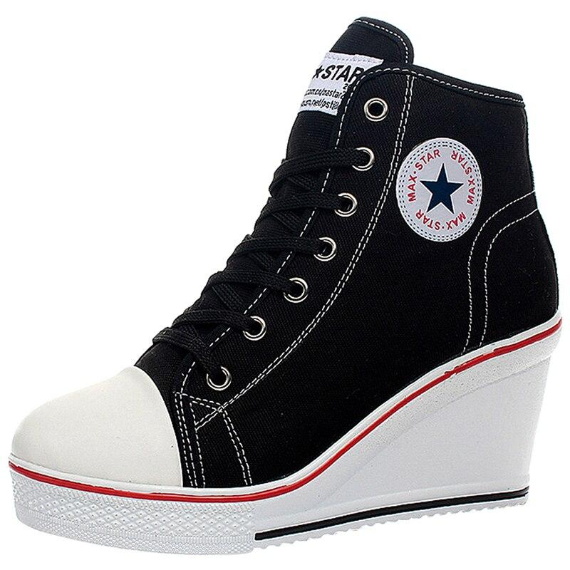 shoes Platform Shoes Casual Women Shoes