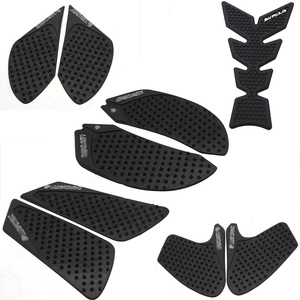 Motorcycle Tank Traction Gas Pad Fuel Grip Side Decal Sticker for Ducati 899 1199 1299 Panigale DIAVEL 1200 696 796 848 1098 119(China)