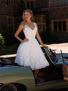 Best Value White Short Wedding Dresses Great Deals On White Short Wedding Dresses From Global White Short Wedding Dresses Sellers 1 On Aliexpress
