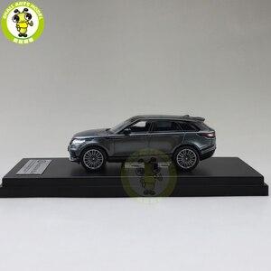 Image 2 - 1/64 LCD Velar SUV Diecast Car Model Toys Boys Girls Gifts