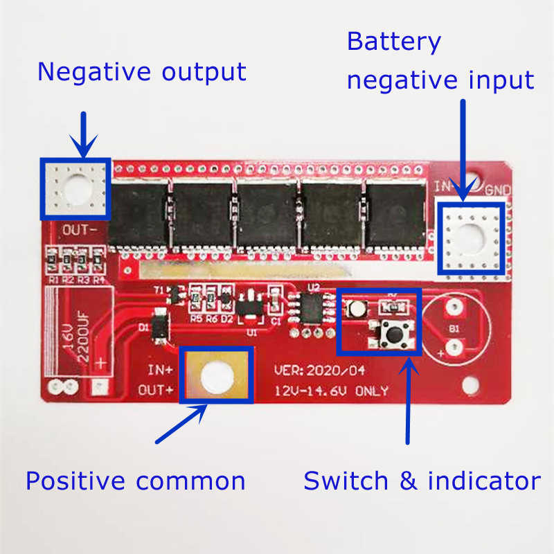 1Set DIY Tragbare 12V Batterie Flecken Schweißer Stift Modell PCB Circuit Board Kontrolle Schweißen Maschine 18650 Energie Lagerung spot Solder