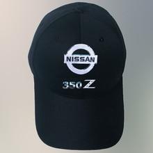 Nissan 350Z Кепка трекера Кепка s летняя кепка Snapback Кепка винтажная Кепка pelli Повседневная Бейсболка