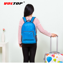 Fold Storage Bag Stowing Tidying Car Accessories Travel Outdoor Waterproof Backpack Finishing Sundries Baggage Clothing Bag