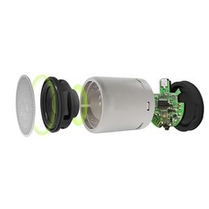 Image 4 - סופר מיני עמיד למים Bluetooth רמקול יפן הטוב ביותר קול/בס באיכות EWA A103 Pro נייד רמקול Bluetooth 5.0