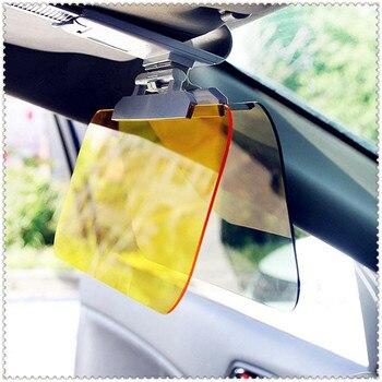 Parasol antideslumbrante para coche de día y de noche, espejo de conducción para Chevrolet Cobalt Celta West Uplander Cavalier Astra
