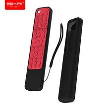 Ốp Lưng dẻo silicon dành cho Sony RMF TX600U RMF TX500E Smart TIVI Thoại Điều Khiển từ xa Chống Sốc Bảo Vệ Từ Xa Vòng SIKAI